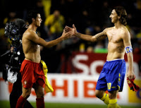 Portugal Schweden Fußball