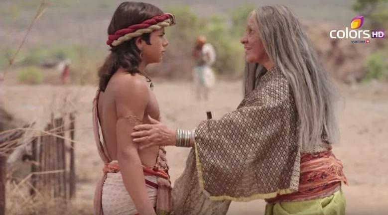 Sinopsis Ashoka Samrat Episode 84