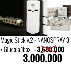 Nano Spray V3