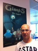 Interview with Manuel J. Garcia, director of the Giants the legend/ Tombatossals: The Legend animation - the newest Spanish animated feature Interview with Manuel J. Garcia, director of the Giants the legend/ Tombatossals: The Legend animation – the newest Spanish animated feature mail