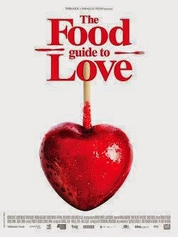 The Food Guide to Love en Streaming