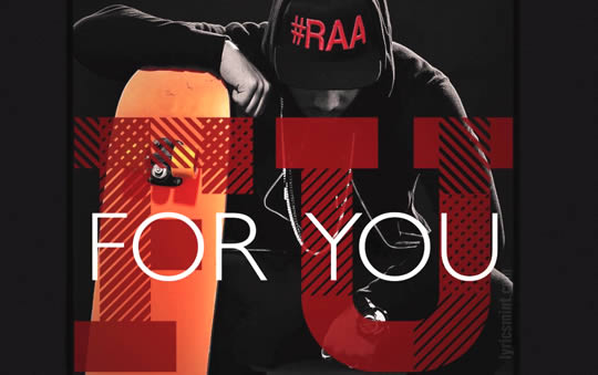FU (For You) by Raftaar