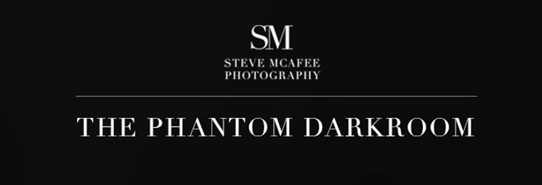 The Phantom Darkroom