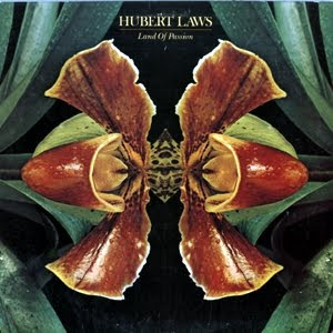 Cover Album of Hubert Laws - Land of Passion ( Jazz )