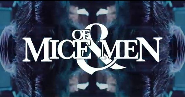 Of Mice & Men video tour