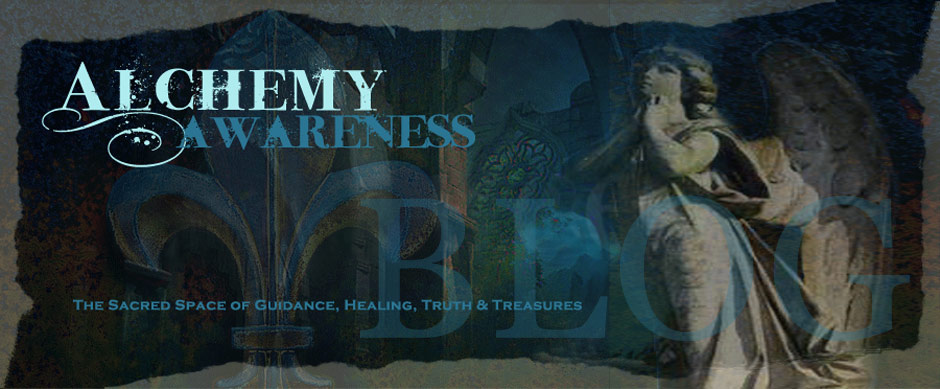 Alchemy Awareness