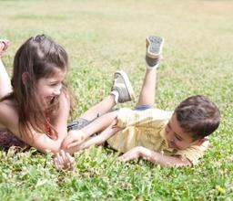 Problemi dei bambini risolverli con fiori di bach