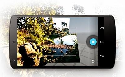 Gambar LG Nexus 5 Android KitKat