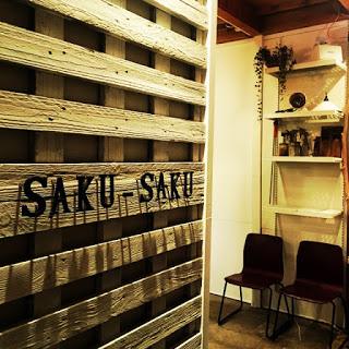 SAKU-SAKU D.I.Y SPACE