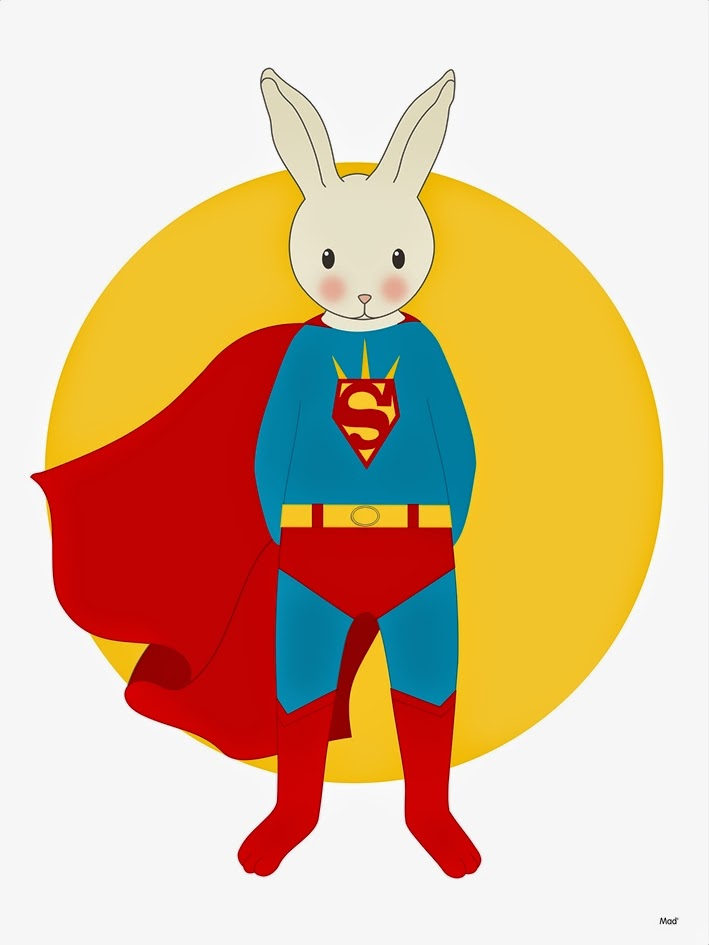 http://www.laptitemadeleine.com/product/affiche-lapin-super-heros