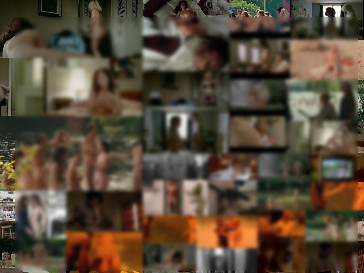 Эротический сборник клипов 14 фотография