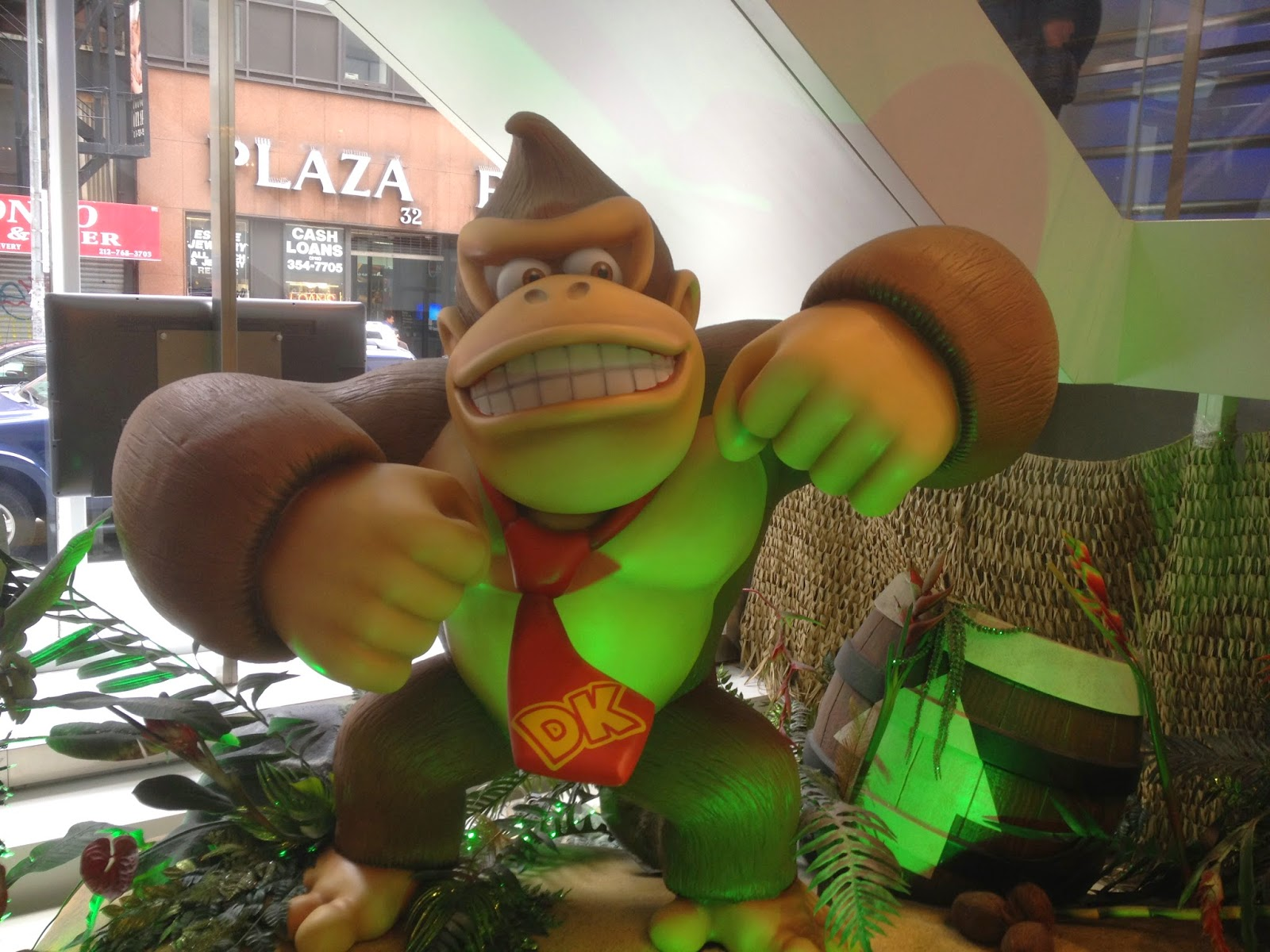 our trip to nyc and channel frederator