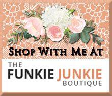 Shop at The Funkie Junkie Boutique