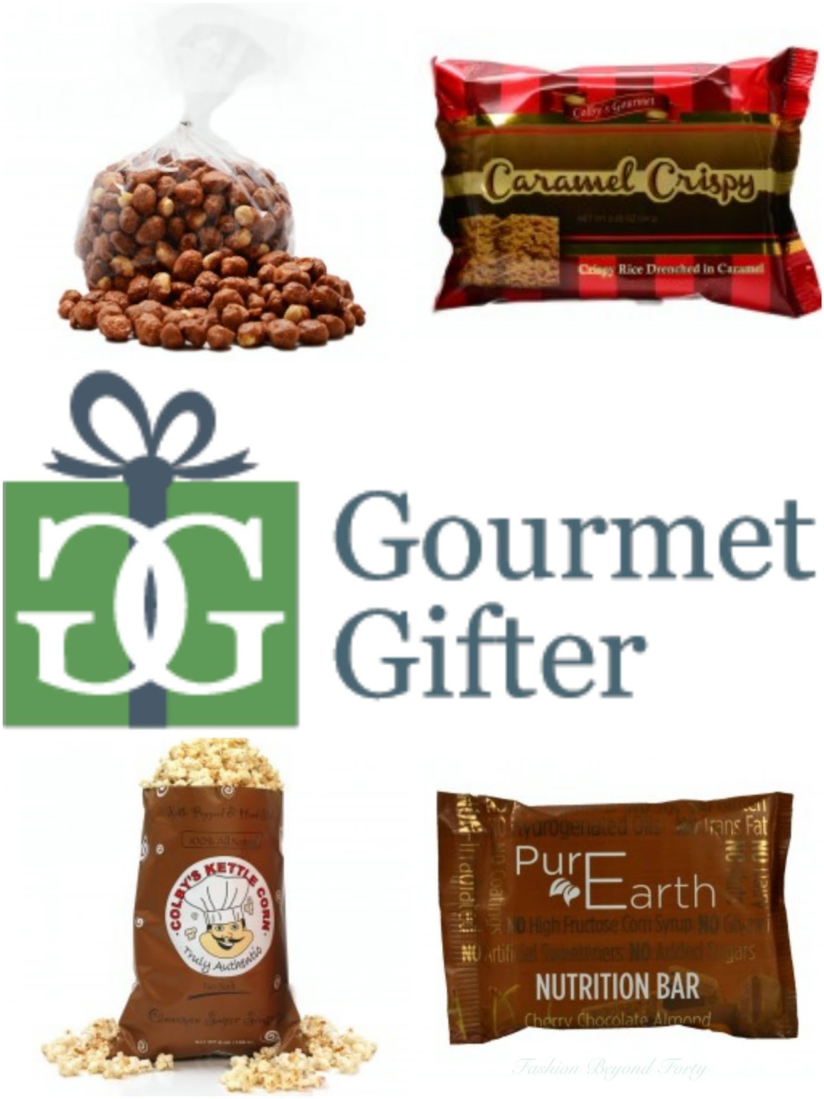 Yummy Treats from Gourmet Gifter