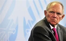 """""""Αν ο ΣΥΡΙΖΑ εφαρμόσει τις υποσχέσεις, τέλος τα χρήματα από ΕΕ"""""""