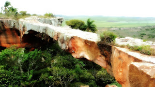 Ponte de Pedra: Atração Mais Legal de Alegrete