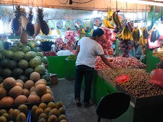 bisnis toko buah