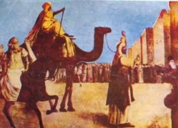 Kisah Sahabat Nabi: Khabbab bin Arats, Guru dalam Ilmu dan Pengorbanan