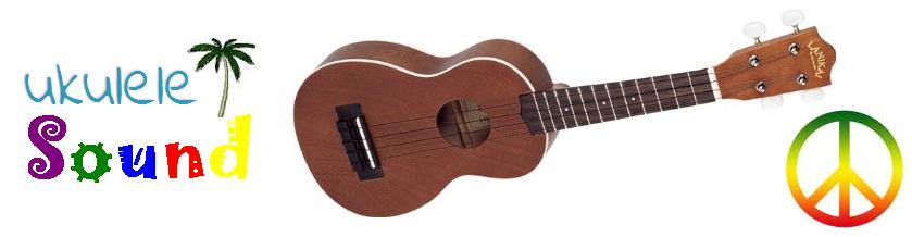 ukulele sound