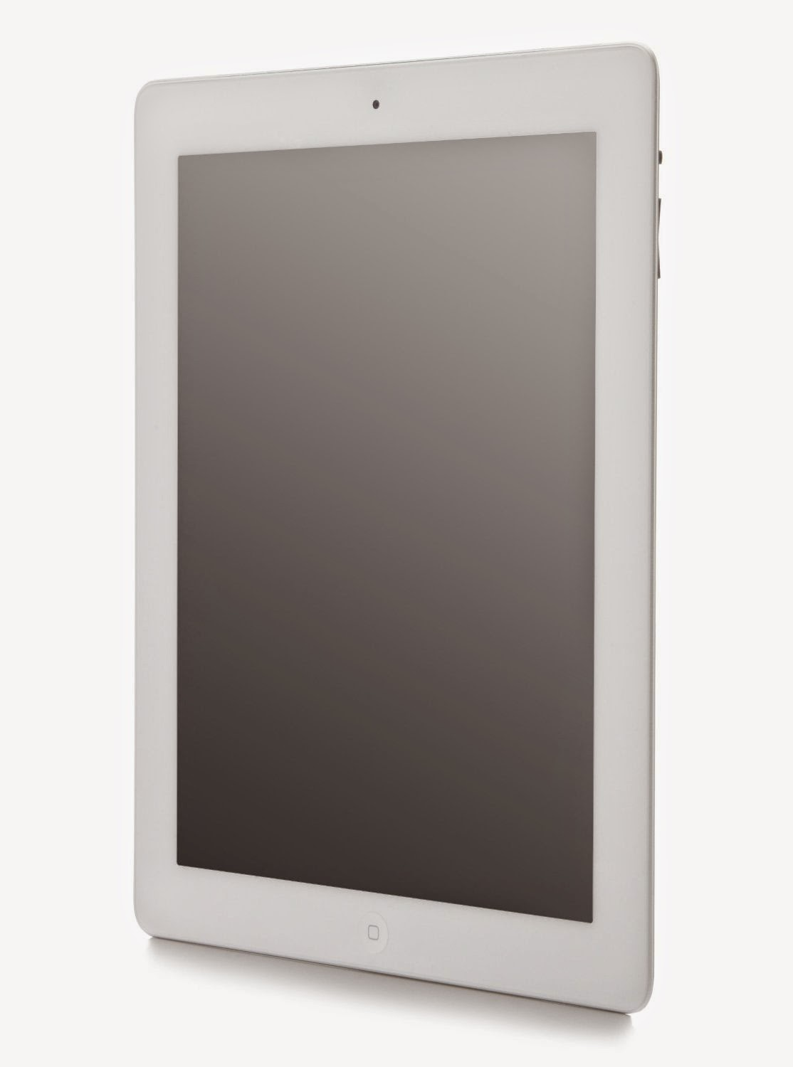 Apple iPad 4th Generation with Retina Display 16GB White full review