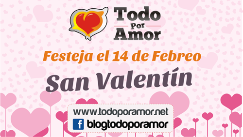 Comparte imagenes y videos de san Valentin