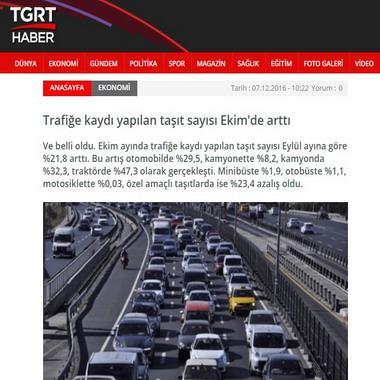 tgrthaber com tr - ekonomi