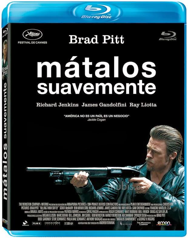Matalos Suavemente (2012) 1080p Latino