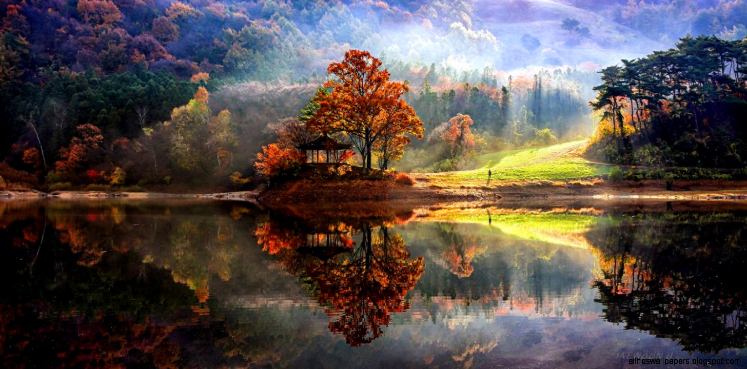 Stunning scenery from the photographer Jaewoon U  My Interests