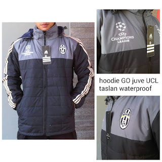Waterproof Juventus