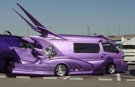 Best custom cars   Dave's Pics