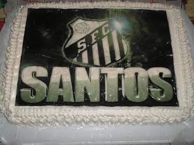 Bolo do Santos