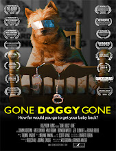 Gone Doggy Gone (2014) [Vose]