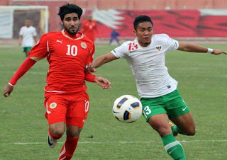 Video pertandingan timnas vs bahrain 10-0 youtube Kekalahan timnas indonesia melawan bahrain
