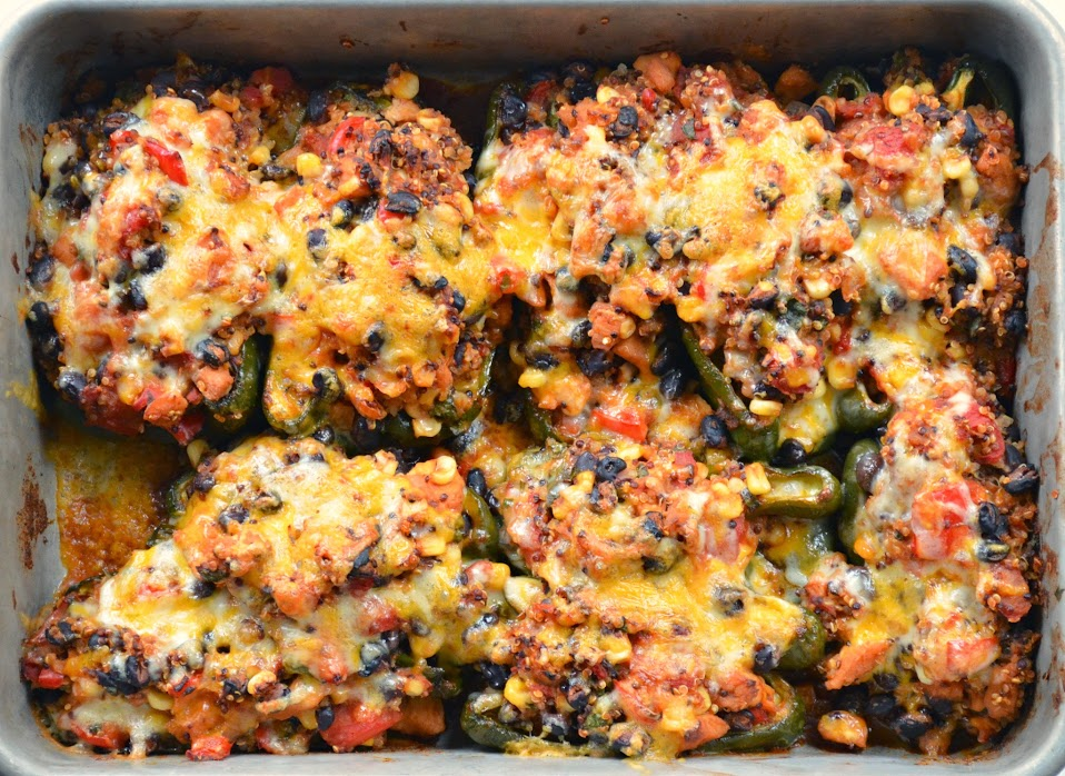 Quinoa-Black-Bean-Chicken-Stuffed-Poblano-Peppers-Cheese-Bake.jpg