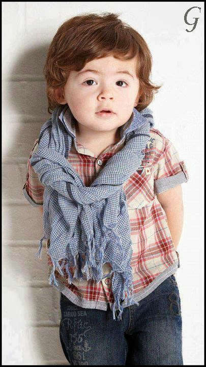 Baby Images-Style Boys-Kids Photos