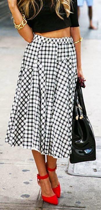 Latest Dresses Trends.