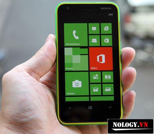 điện thoại nokia lumia 620