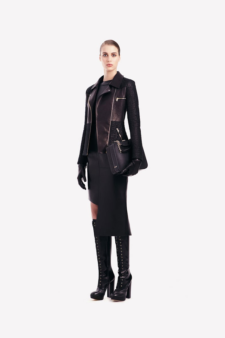 Bally Autumn/winter 2012/13 Women's Collection