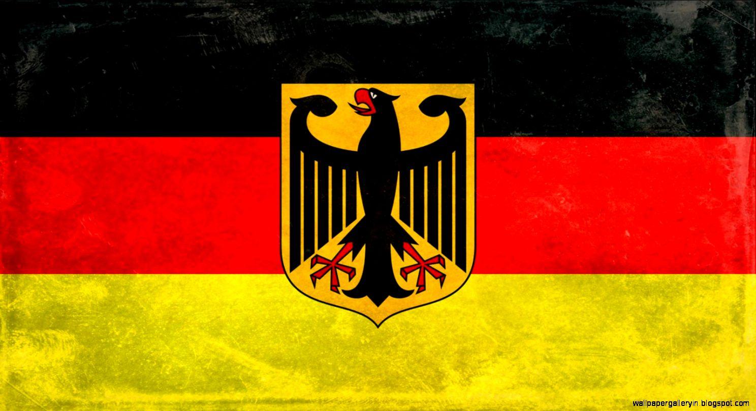 View Original Size German Flag Desktop Wallpapers