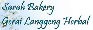 Sarah Bakery & Gerai Langgeng Herbal Online