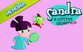 Download - Sandra a Detetive Encantada - HDTV Dublado