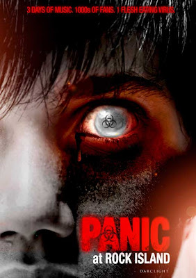 Watch Panic at Rock Island 2011 Hollywood Movie Online | Panic at Rock Island 2011 Hollywood Movie Poster
