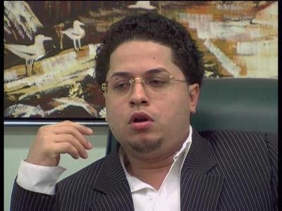 El Exponent del Rap es Puesto en Libertad Tras una Condena de 24 Años ...