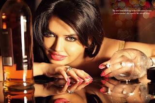 Khushi Gadhvi modeling photos