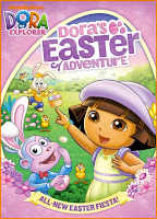 Doras Easter Adventure (2012) online y gratis