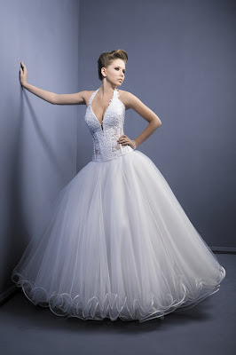 Gorgeous Wedding Dresses Prices