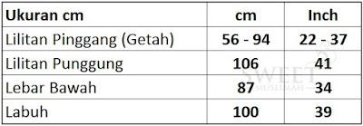 ukuran_skirt_labuh_muslimah