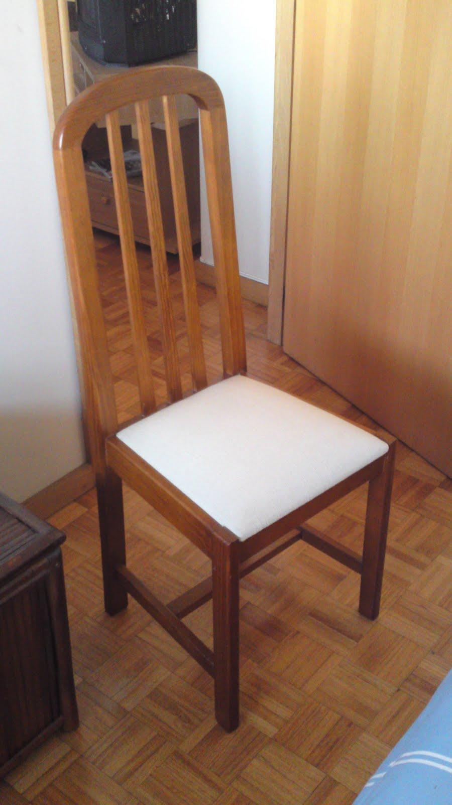 Mob Lia Procura Novo Dono 2 Cadeiras De Quarto Marca Cerne