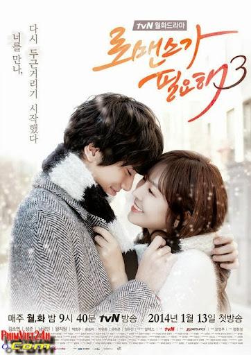 Khát Khao Hạnh Phúc 3 | I Need Romance 3