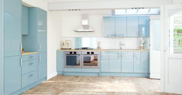 dapur biru